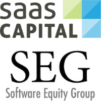 SaaS Capital and SEG logos